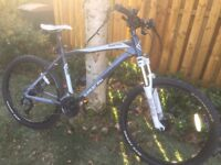 Saracen Mantra mountain Bike - Excellent Condition