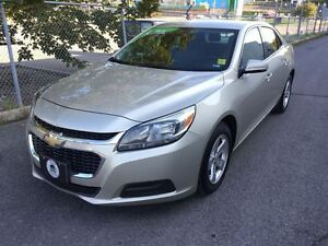 2014 Chevrolet Malibu LS WITH START/STOP ENGINE!!!