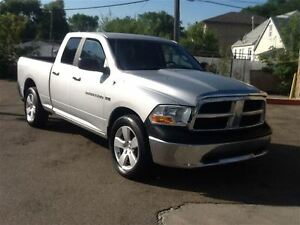 2011 Dodge RAM 1500 PICKUP SLT | 5.7L V8 HEMI! | Refinance Today