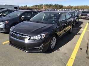 2015 Subaru Impreza 2.0i Touring Package Own from $139 bi-wee...