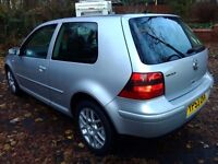 Volkswagen v5 Directly from finance company