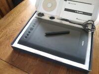 Huion Professional Pen Tablet