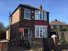 3 Bedroomed Detached property TS6 0AE