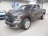 2014 Ram 1500 SPORT! LEATHER! FINANCING AVAILABLE!
