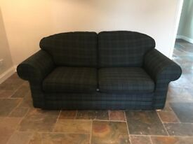 Sofa bed in excellent condition only used twice