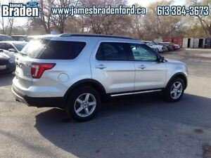 2016 Ford Explorer XLT Kingston Kingston Area image 7
