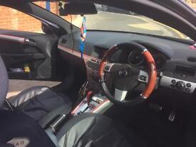 Vauxhall Astra automatic 1.9 diesel. 120 bhp