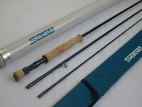 Sage SP 10' 7# Premium Fly Fishing Rod - EXCELLENT CONDITION