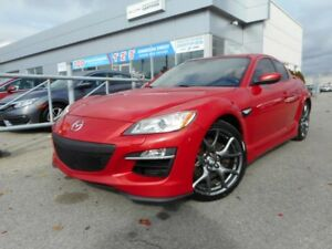 2011 Mazda RX-8 R3 CUIR/SYSTEME BOSE/MAGS 19PO