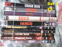 DVD Sets For Sale