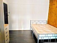 £100pw Double room available for one person only in Palmers Green area