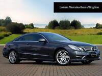 Mercedes-Benz E Class E250 CDI BLUEEFFICIENCY S/S SPORT (grey) 2012-10-13