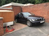Bmw 320d SE e46 LONG MOT