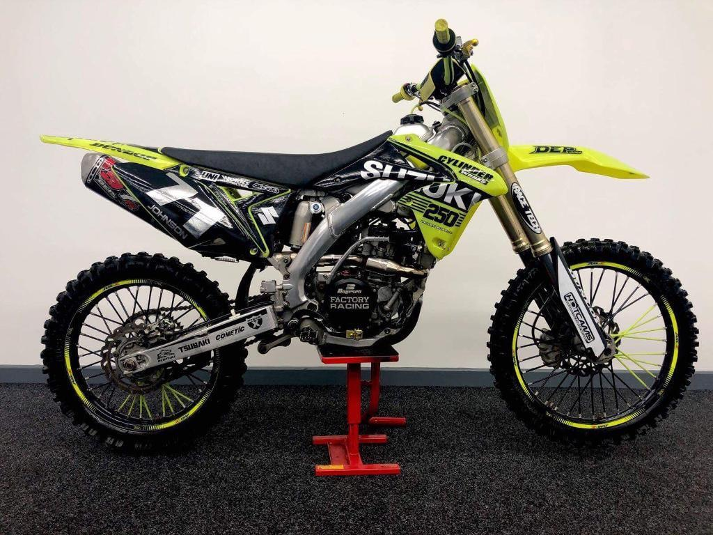 suzuki rmz 250 2012 in pontnewydd torfaen gumtree. Black Bedroom Furniture Sets. Home Design Ideas