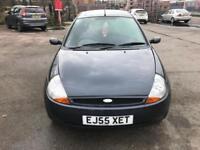 Ford KA 1.3 Manual Petrol 2005