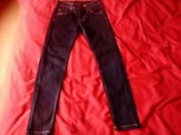 Ted Baker jeans (girls age 10)