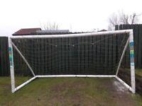 Samba 8ft x 4ft Goals (used)