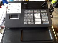 Casio Electronic Cash Register in excellent condition