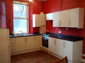 1 bedroom flat in Dunfermline