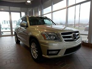 2012 Mercedes-Benz GLK-Class GLK350 4MATIC, attache-remorque