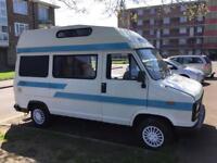 1992 Fiat ducato rhapsody 2.0 petrol 4 birth motorhome