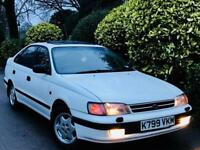 **SHOWROOM CONDITION+AUTO** TOYOTA CARINA E 2.0 EXEC AUTO + PREV OWNR 15 YR + MOT SEP 18 + V CLN !!
