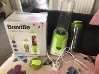 Breville blender in box