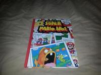 for sale. the best of super Mario bros collection.