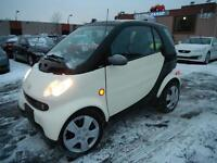 2006 Smart fortwo Disel