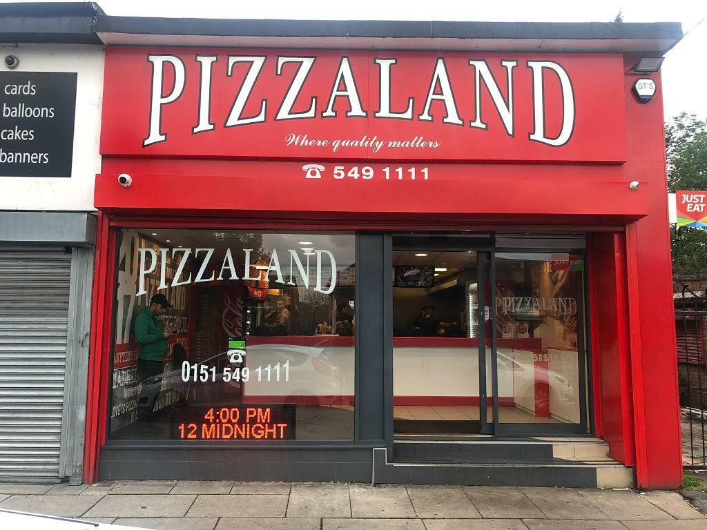 Freehold Business For Sale In Liverpool In Norris Green Merseyside Gumtree