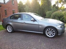 excellent condition BMW 3 series 318i