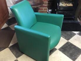 6 Top Quality Tub Chairs