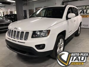 2014 Jeep Compass North - 4X4 - TOIT OUVRANT