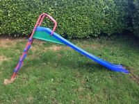 ***Great Sturdy ELC Slide***