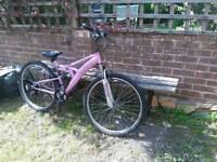 Trax Trf1 Bike