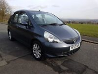 Honda Jazz 1.4 SE 07/57 One owner from new