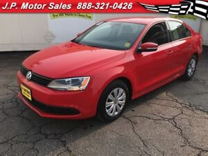 2014 Volkswagen Jetta Trendline+, Auto,  Heated Seats, Only 18,0