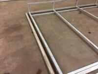 roof rack/ builders rack