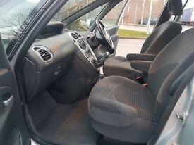 2010 Citroen Xsara Picasso MPV 1.6 HDi Desire 5dr Diesel