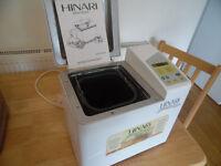 HINARI HB 164 BREAD MACHINE