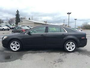 2012 Chevrolet Malibu LS Only 72, 803 KMs