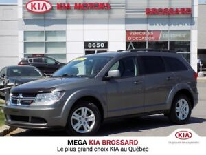 2012 Dodge Journey SE Plus Uconnect