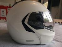 Caberg motorcycle helmet, Sz S