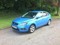 2010 FORD FOCUS FACELIFT 1.6 ZETEC 5 DOOR AUTOMATIC