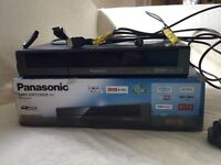 TV recorder Panasonic - DMR-HWT230EB Wi-Fi Smart 1TB HDD