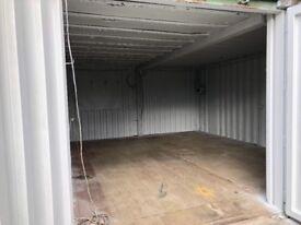 Workshop/office/storage/smallyard to rent