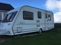 ***Compass Rallye GTE caravan for sale ***