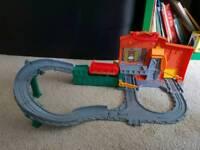 Thomas the tank track