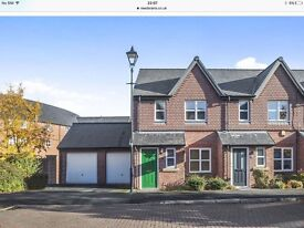 Beautiful 3 Bedroomed Town House, Upton Rock Mews