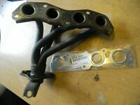1999 TO 2005 TOYOTA YARIS EXHAUST MANIFOLD WITH GASKET